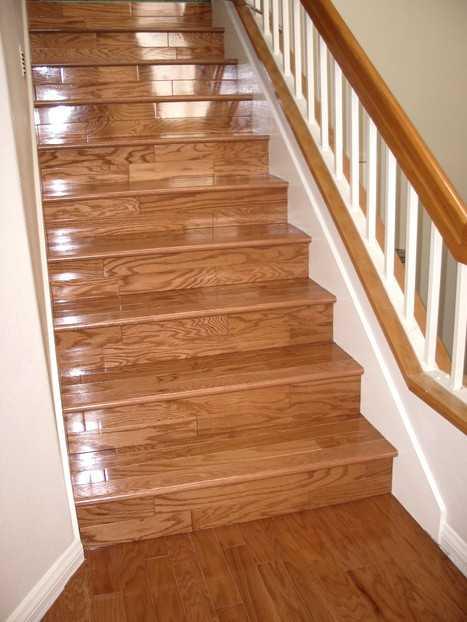 мейзу фото лестниц из ламината обшитая все эти просторы